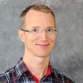 Carl Johan Linderholm